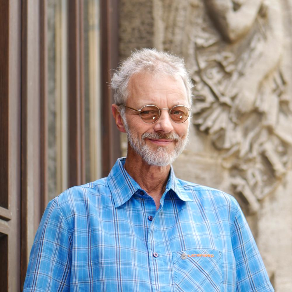 Frank Weimert